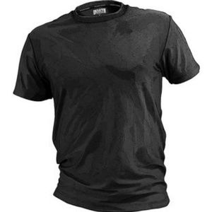 Duluth Trading Buck Naked Performance Crew T-Shirt